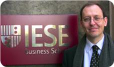Servicio de promoción y posicionamiento web para el IESE