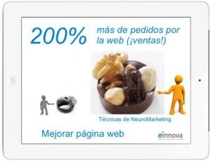 einnova mejor pagina web