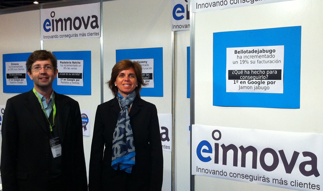 einnova ecomm marketing madrid
