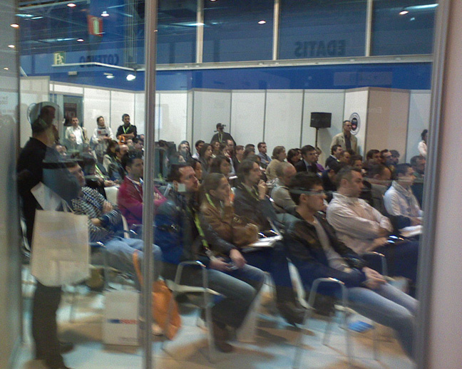 seminario einnova ecommmarketing madrid