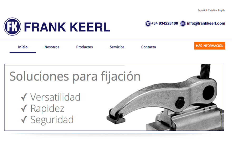 einnova web Frank Keerl
