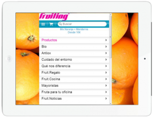 einnova app fruiting