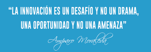 einnova cita Amparo Moraleda