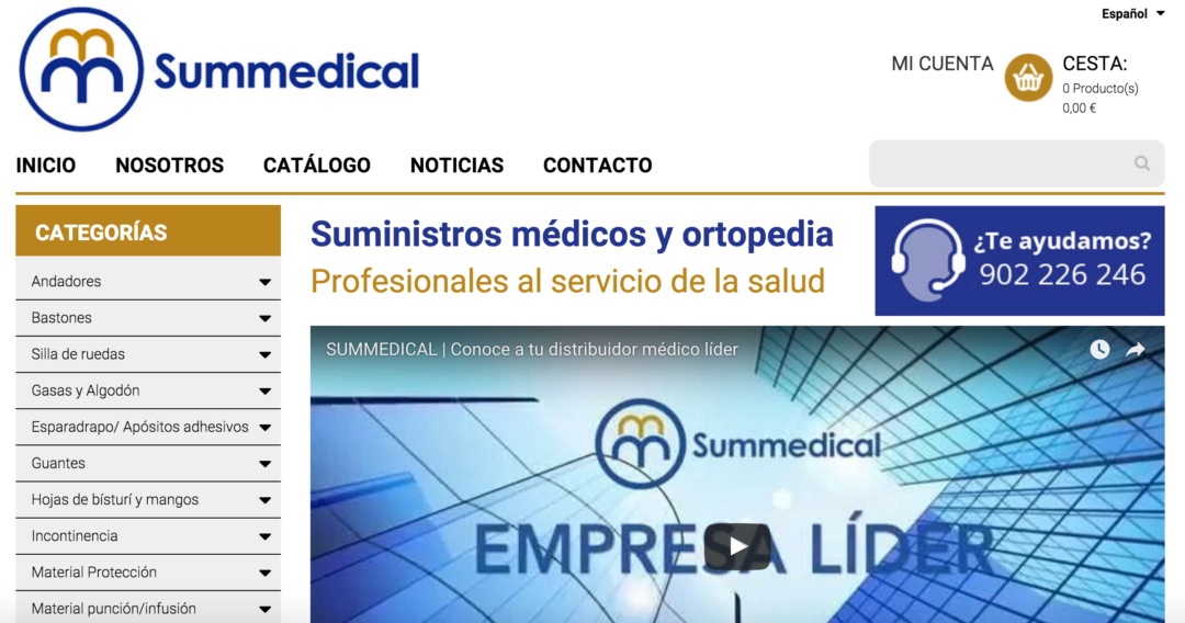 einnova summedical