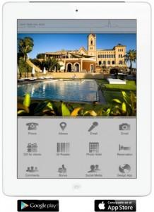 einnova app hotel Sant Pere