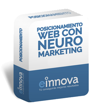 Posicionamiento web con neuromarketing