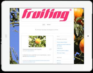 einnova fruiting