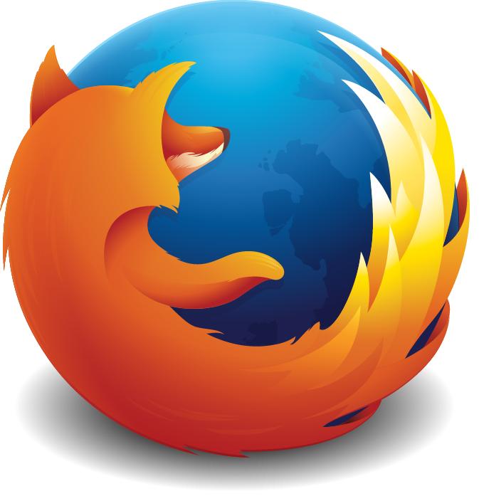 Mozilla Firefox Historia