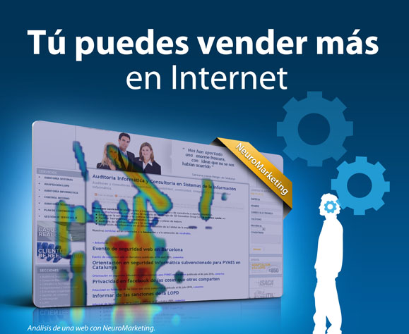 Neuromarketing al Desenvolupament de Pàgines Web