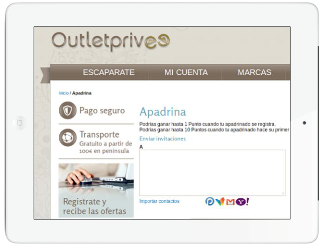 outletprivee